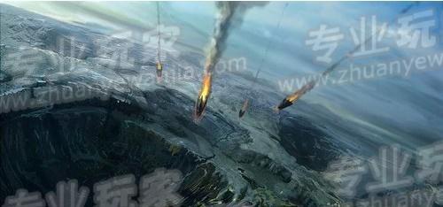 java游戏龙头开发科幻网游《恒星黎明》明年发行