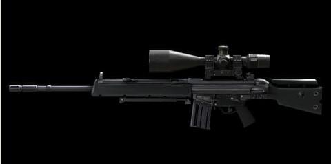 msg90步_mag90a1mod0  同时,加入了旧时代msg90a1枪械全部性能提升的mag90a1