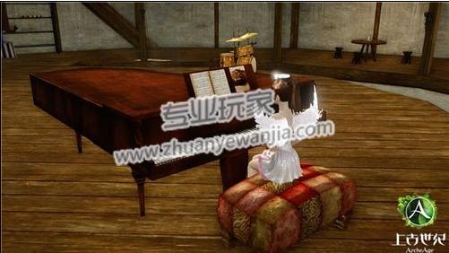《上古世纪》乐谱新手制作教程攻略