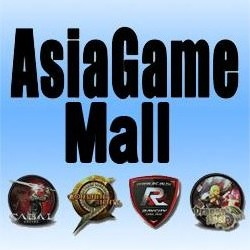 亚洲游戏商城