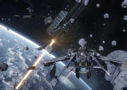 星际公民3.0开放少数玩家 新型竞速赛车上线