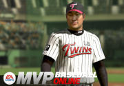 MVP棒球OL韩服