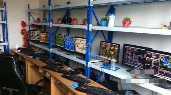 让多名游戏工作室打工者讲讲真正的上班情况和环境 了解真正的游戏工作室