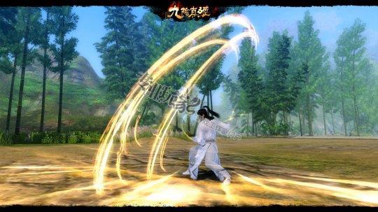 《九阴真经》6月暑假新版本门派战革新吃鸡新玩法