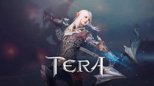 《TERA》PS4版本亚洲地区开售 可以提前7天登陆游戏