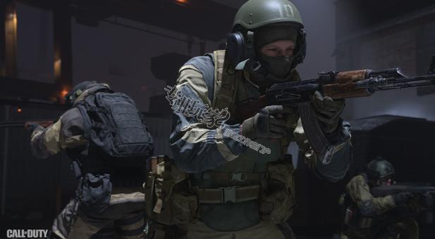 《决胜时刻:现代战争》PC 版公测今日起登场、体验跨平台对战功能公开硬体需求资讯