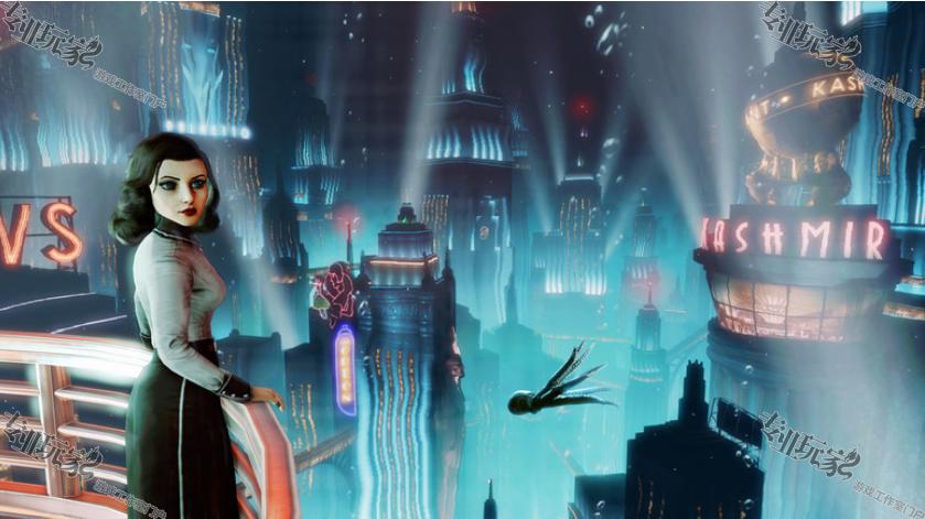 游戏厂商 2K 今(10)日宣布于该公司的发行品牌下成立全新的全资工作室 Cloud Chamber