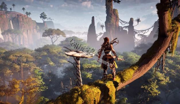 国外媒体报导PS4 独占游戏《地平线:期待黎明》今年可能将登陆PC 平台