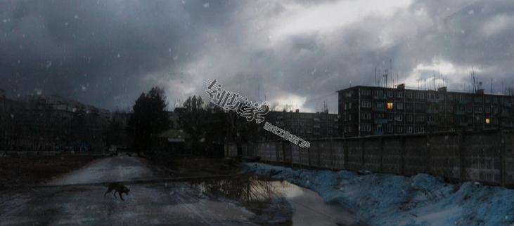 独立冒险新作《生存俄罗斯》上市 探索年迈教师、年轻医生的忧鬱故事