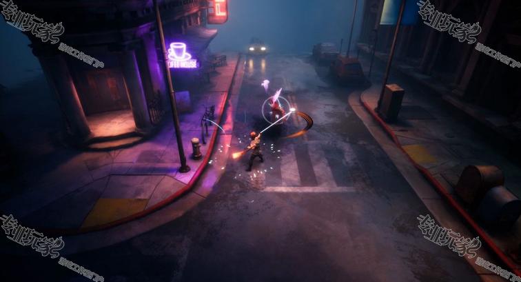 游戏开发商 Afterburner Studios 自制的独立游戏 Nintendo Switch、PC 新作《层层梦境(Dreamscaper)》预定于今年夏季上市,其中 PC 版已率先推出免费序章