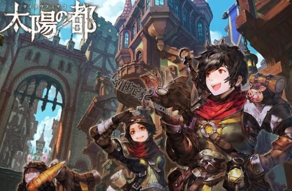 冒险 MMORPG《太阳之都》日版将於营运 8 个月后终止营运