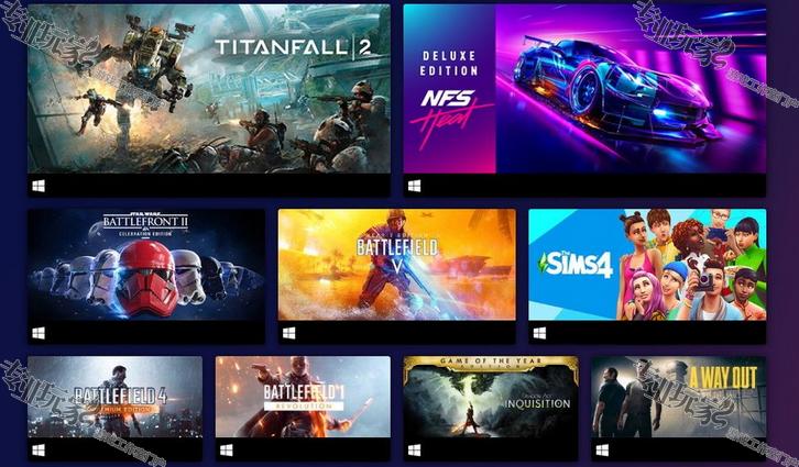 (Electronic Arts ,EA)今日公开了旗下订阅服务 EA Access 在 Steam 平台的网页,预告 EA Access 即将登陆 Steam