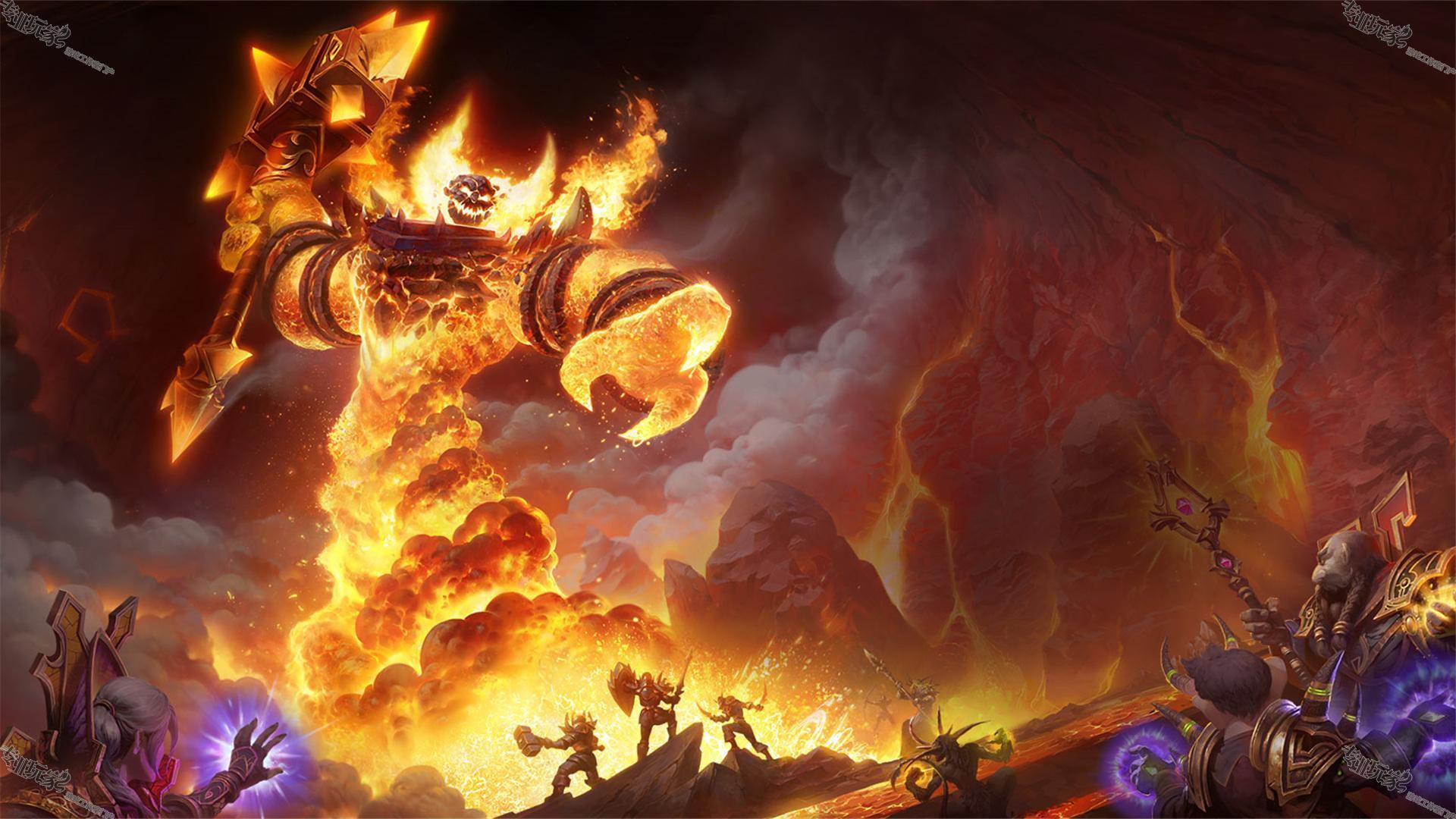 魔兽世界9.0暗影国度前瞻 Beta测试猫德阶段性总结