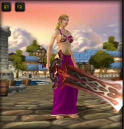魔兽怀旧服:魔兽世界怀旧服已经进入了P6阶段 只为了那属于我们的特殊荣耀